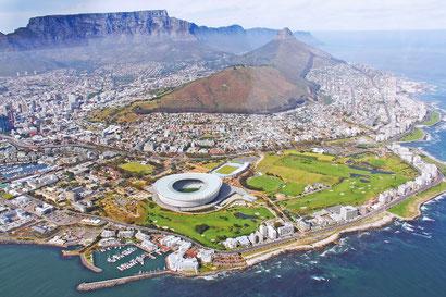 Ausflüge Kapstadt Reisetipps: Auf eigene Faust oder organisiert?
