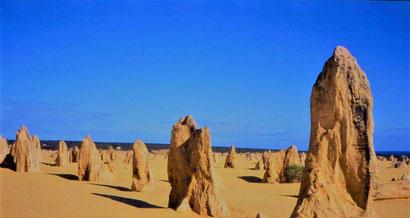 Perth beste Reisezeit Australien