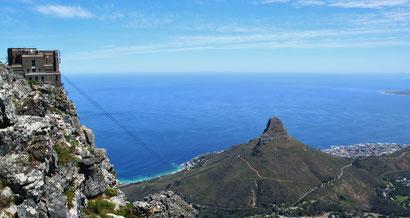 Ausflüge Kapstadt Reisetipps: Kap der Guten Hoffnung