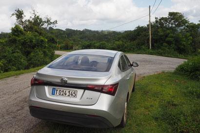 Tankstellen Kuba bei Reifenpanne Wertstatt suchen