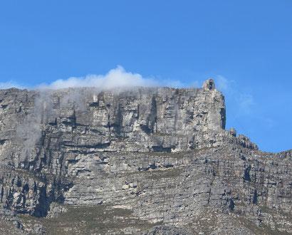 Ausflüge Kapstadt Reisetipps: Tafelberg Seilbahn