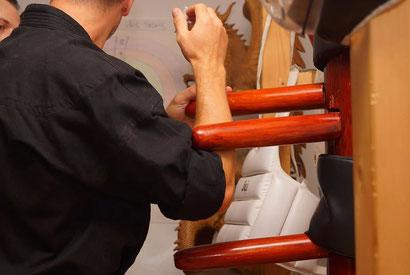 Shaolin Kung Fu - Stärkung von Körper und Geist