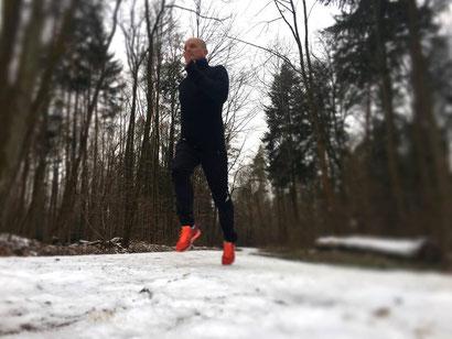 Fitness und Körperkonturen sind wieder da
