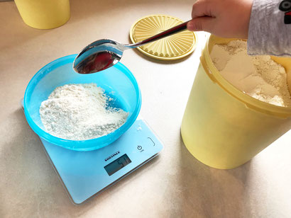 Rezept Stierum Kaiserschmarrn Süßspeise