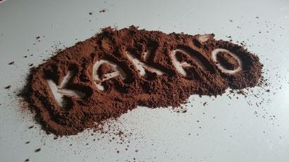 Backzutaten, feinster Kakao und mehr - Unverpackt Luzern