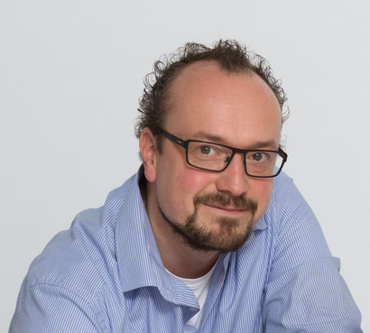 Besitzer Milan Nevický - Unverpackt Luzern