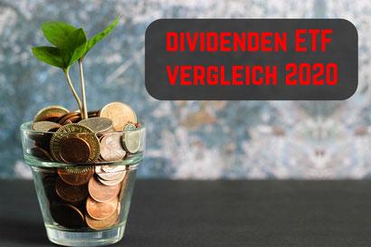 Dividenden ETF sinnvoll 2020 vergleich