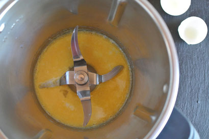 Grundrezepte thermomix einfache organisation rezepte - Eier hart kochen zeit ...