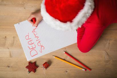 Babbo Natale Letterine.L Indirizzo Per La Letterina A Babbo Natale Mamma Dolomitica Blog