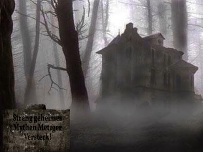 Das Geheimversteck vom Mythen Metzger - Screenshot