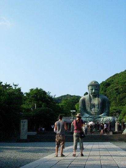 鎌倉大仏殿 高徳院