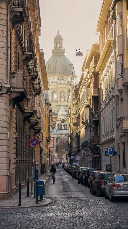 Budapest | Bild: Miklós Klaus Rózsa
