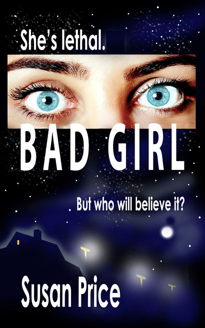 Bad Girl by Susan Price