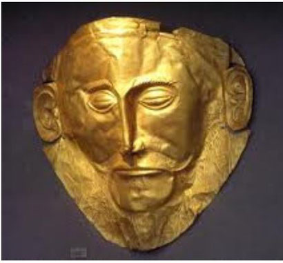 'Agamemnon's Treasure.'