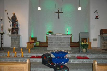 Nacht der aufgeschlossenen Kirchen