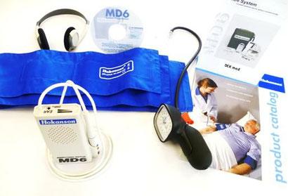 ABI Doppler MD6