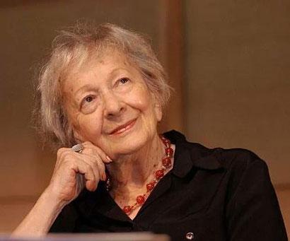 W. Szymborska