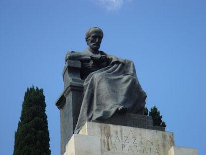 Monumento a Giuseppe Mazzini (Roma)
