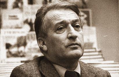 Gianni Rodari (1920-1980)