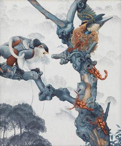 "T. Bozic, ""Altruism"" (2015)"