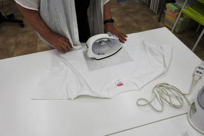 オリジナルTシャツ制作講座画像3