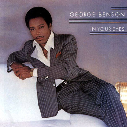 the Funky Soul story - George Benson - 1983 In Yours Eyes