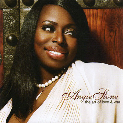 the Funky Soul story - Angie Stone - The Art Of Love (2007)
