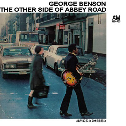 the Funky Soul story - George Benson - 1970 The Other Side Of Abbey Road