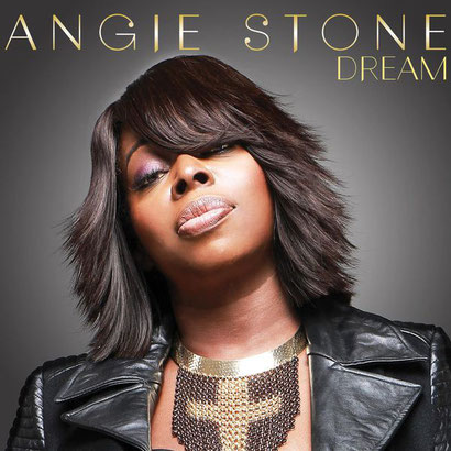 the Funky Soul story - Angie Stone - Dream (2015)