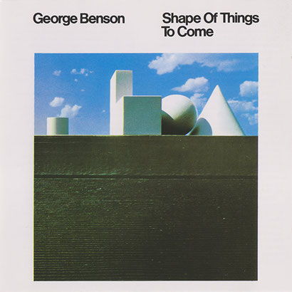 the Funky Soul story - George Benson - 1968 Shape Of Things To Come