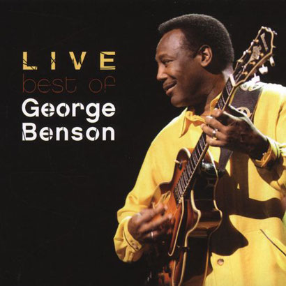the Funky soul story - George Benson - 2005 Best Of George Benson Live