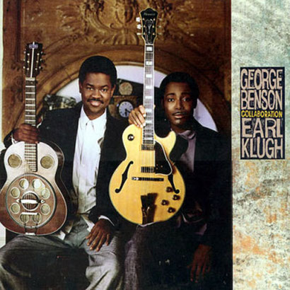 the Funky Soul story - George Benson - 1987 Collaboration
