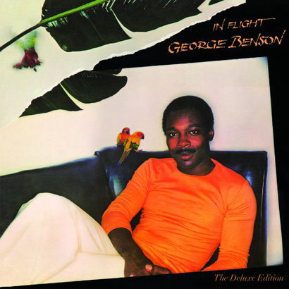 the Funky Soul story - George Benson - 1977 In Flight