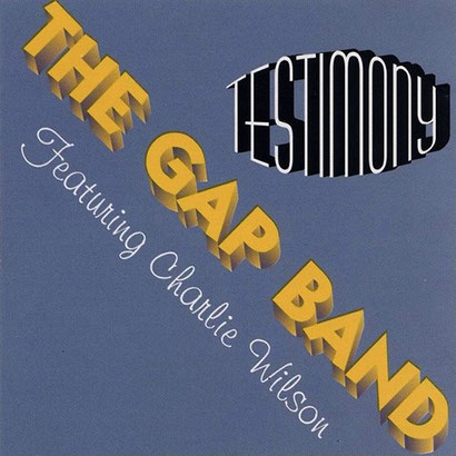 the Funky Soul story - 1994 The Gap Band - Testimony
