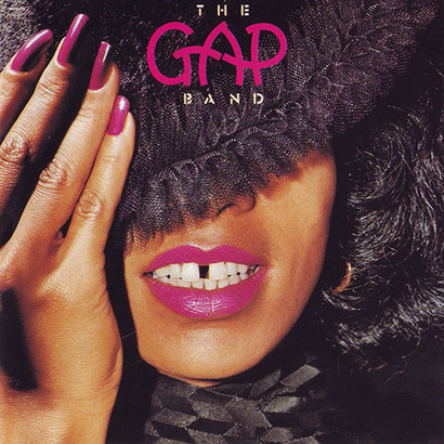 the Funky Soul story - 1979 The Gap Band - The Gap Band (Mercury)