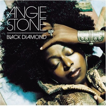 the Funky Soul story - Angie Stone - Black Diamond (1999)