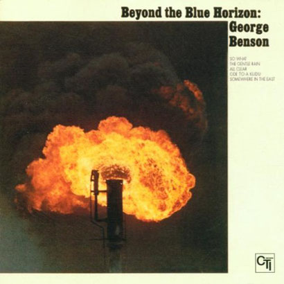 the Funky Soul story - George Benson - 1971 Beyond The Blue Horizon