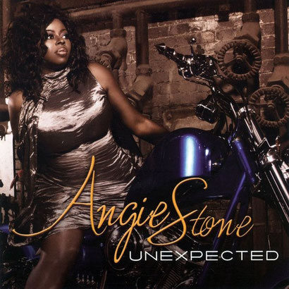 the Funky Soul story - Angie Stone - Unexpected (2009)