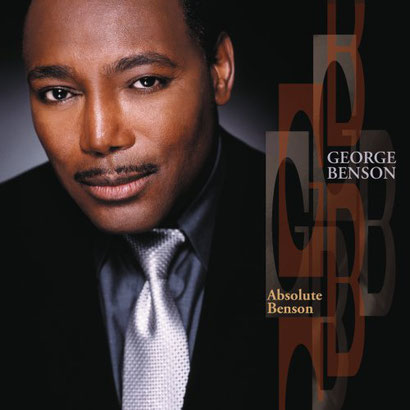 the Funky Soul story - George Benson - 2000 Absolute Benson