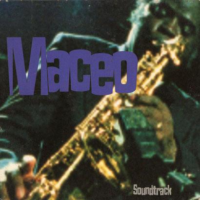 Maceo Parker / 1994 - Soundtrack