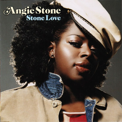 the Funky Soul story - Angie Stone - Stone Love (2004)