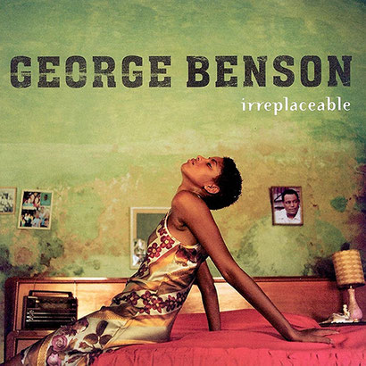 the Funky Soul story - George Benson - 2003 Irreplaceable