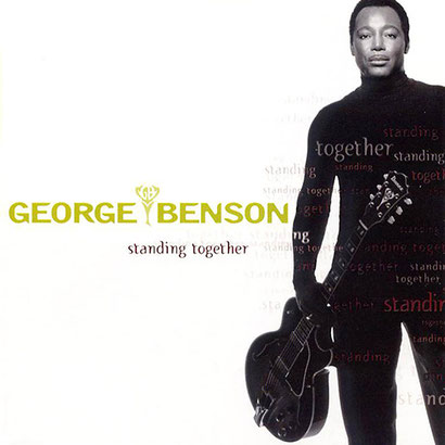 the Funky Soul story - George Benson - 1998 Standing Together
