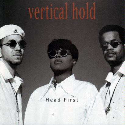 tFSs - Vertical Hold (Head First - 1995)