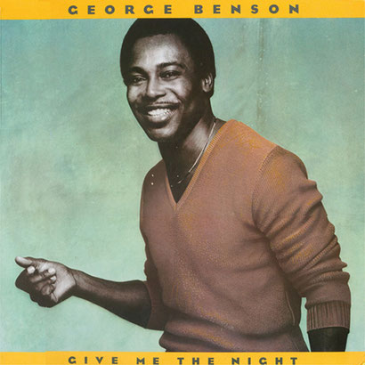 the Funky Soul story - George Benson - 1980 Give Me The Night