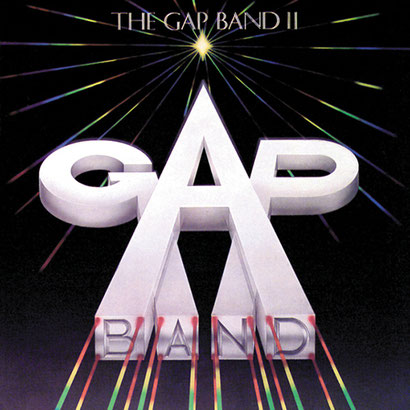 the Funky Soul story - 1979 The Gap Band - The Gap Band II