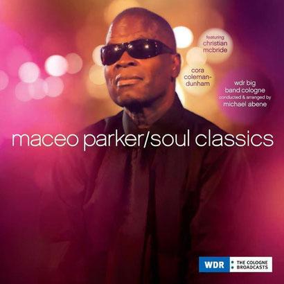 Maceo Parker / 2013 - Soul Classics