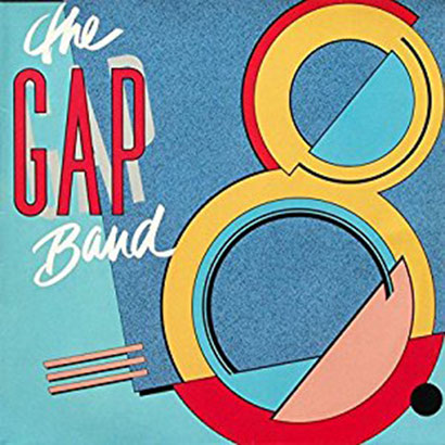 the Funky Soul story - 1986 The Gap Band - 8