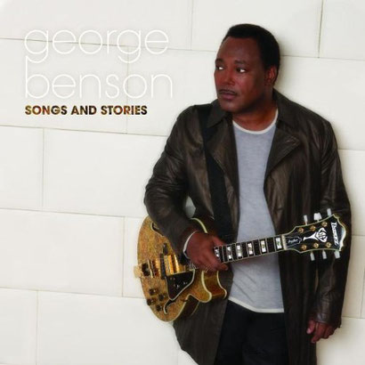 the Funky Soul story - George Benson - 2009 Song and Stories