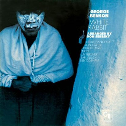 the Funky Soul story - George Benson - 1972 White Rabbit